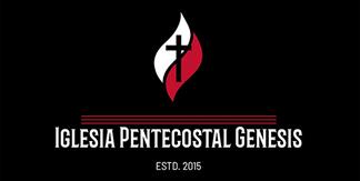 Iglesia Genesis Logo